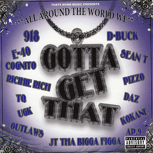 All Around the World We - Gotta Get That by Various Artists