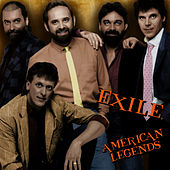 American Legends by Exile
