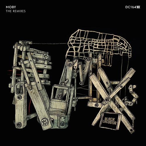 The Remixes von Moby
