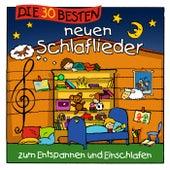 Play & Download Die 30 besten neuen Schlaflieder by Various Artists | Napster