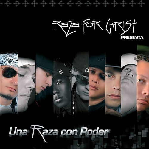Play & Download Raza For Christ Presenta: Una Raza Con Poder by Various Artists | Napster