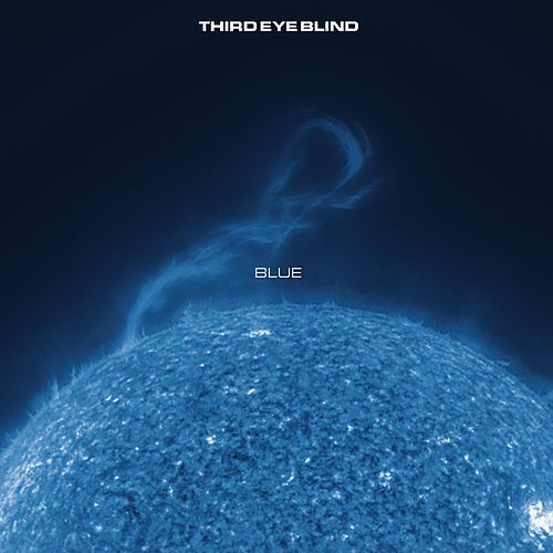 Play & Download Blue by Third Eye Blind | Napster