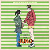 Juno - Music From The Motion Picture [Deluxe] von Various Artists