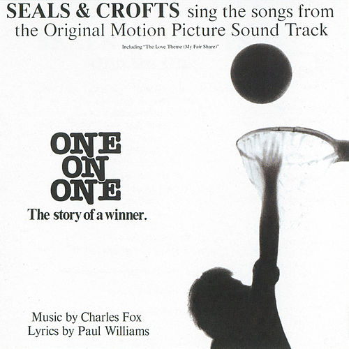 Play & Download One On One by Seals and Crofts | Napster