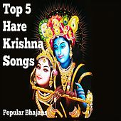 Top 5 Hare Krishna Songs (Popular Bhajans) by Jagjit