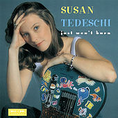 Just Won't Burn by Susan Tedeschi