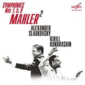 Mahler: Symphonies Nos. 1, 5, 9 by Various Artists