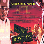 Play & Download Atl the Corner of Rhythm & Bling by Various Artists | Napster