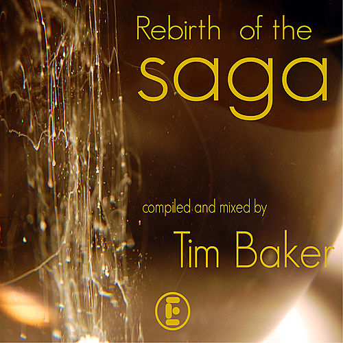 Rebirth of the Saga by Various Artists