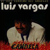 Play & Download Candela by Luis Vargas | Napster