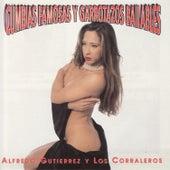 Cumbias Famosas Y Garrotazos Bailables by Alfredo Gutierrez
