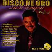 Play & Download Disco de Oro Vol. 2 by Luis Vargas | Napster