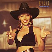 Never Too Late by Kylie Minogue