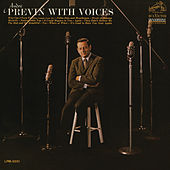 Play & Download Previn With Voices by André Previn | Napster