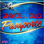 Play & Download Pasaporte by 2nyce | Napster