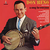 A Song for Everyone by Don Reno