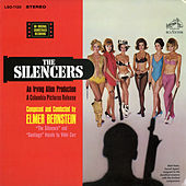 The Silencers (Soundtrack) by Elmer Bernstein
