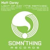 Play & Download Light Of Day (The Remixes) by Matt Darey | Napster