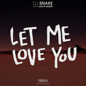 Play & Download Let Me Love You (Tiesto's Aftr:Hrs Mix) by DJ Snake | Napster