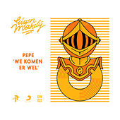 Play & Download We Komen Er Wel by Pepe | Napster