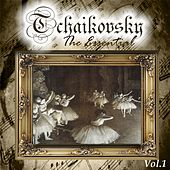 Tchaikovsky - The Essential, Vol. 1 by Various Artists