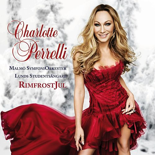 Play & Download Rimfrostjul by Charlotte Perrelli | Napster