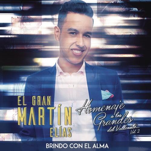 Brindo Con El Alma von El Gran Martín Elías