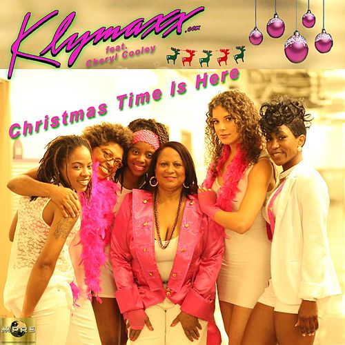 Play & Download Christmas Time Is Here by Klymaxx | Napster
