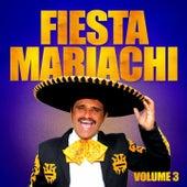 Fiesta Mariachi, Vol. 3 by Various Artists