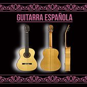 Guitarra Española by Various Artists