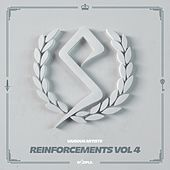 Play & Download Reinforcements, Vol. 4 by Various Artists | Napster
