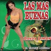 Play & Download Las Mas Buenas by La Arrolladora Banda El Limon | Napster