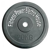 Play & Download Fitness-Power-Electro-House (25 tracks for fitness & sport!) by Various Artists | Napster