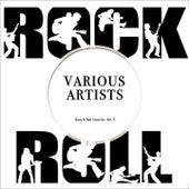 Rock N Roll Classics, Vol. 5 von Various Artists