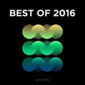 Diffused Music - Best Of 2016 by Various Artists