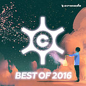 Armada Captivating - Best Of 2016 by Various Artists