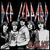 Play & Download In The 80's by Def Leppard | Napster