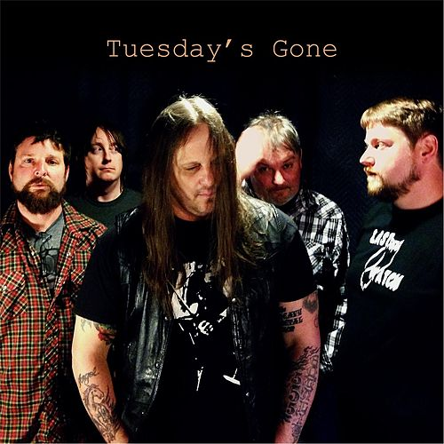 Tuesday's Gone (Live) by I Can Lick Any Sonofabitch in the House