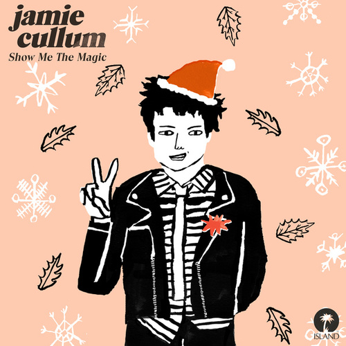 Play & Download Show Me The Magic by Jamie Cullum | Napster