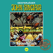 Play & Download Tonstudio Braun, Folge 55: Judys Spinnenfluch by John Sinclair | Napster