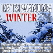 Play & Download Entspannung Winter - Traumhafte Winter-Phantasiereisen mit Autosuggestion - Durch die Winterlandscha by Torsten Abrolat | Napster