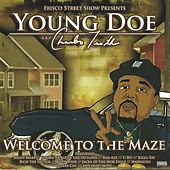 Welcome to the Maze by Young Doe