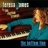 The Bottom Line by Teresa James