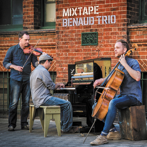 Play & Download Mixtape by Benaud Trio | Napster