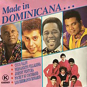 Made in Dominicana by Various Artists