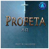 Play & Download Profeta by Martin Valverde | Napster