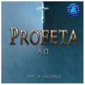 Profeta by Martin Valverde