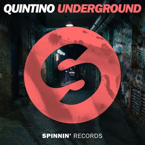 Underground by Quintino