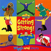 Play & Download Getting Strong! by The Wiggles | Napster