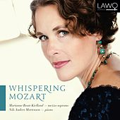 Whispering Mozart by Marianne Beate Kielland